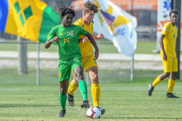 CONCACAF 32419 - GRNvVIR