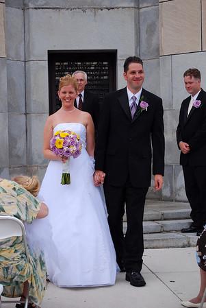Dave & Krissy's Wedding