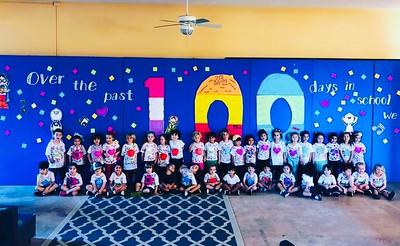 100 Days of School 2019