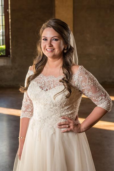 Caitlin Cotten Bridals