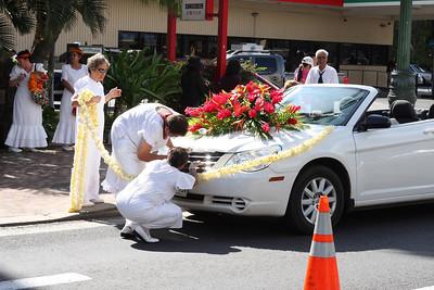 Prince Kūhiō Commemorative Parade
