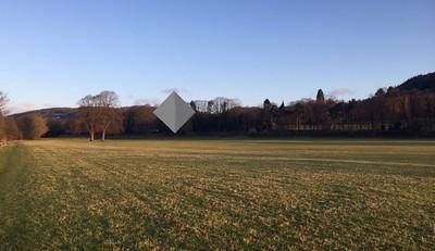 Newstone Landscape