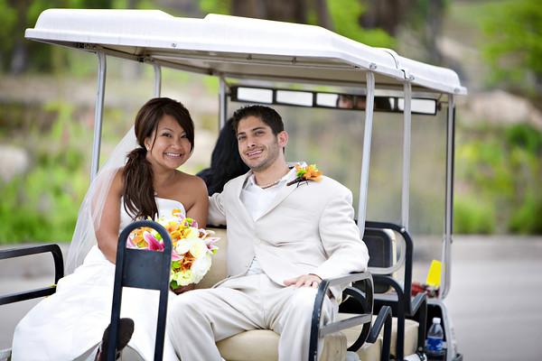 Deb & Dave's Wedding