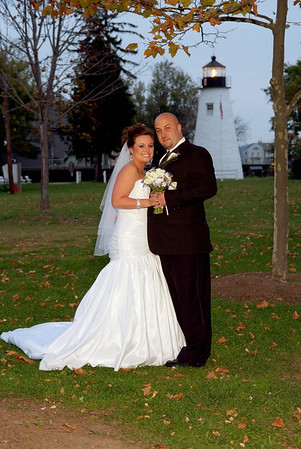 Shannon and Kenny's Wedding