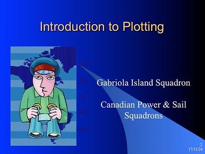 Intro to Plotting