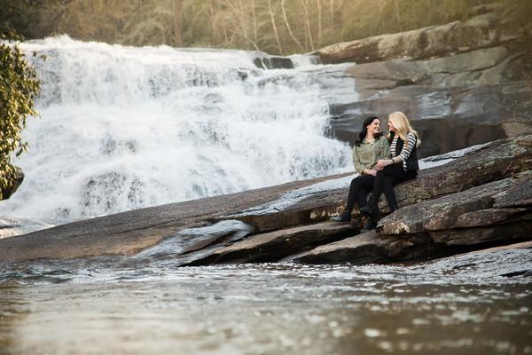 Kathryn & Erin - Proposal