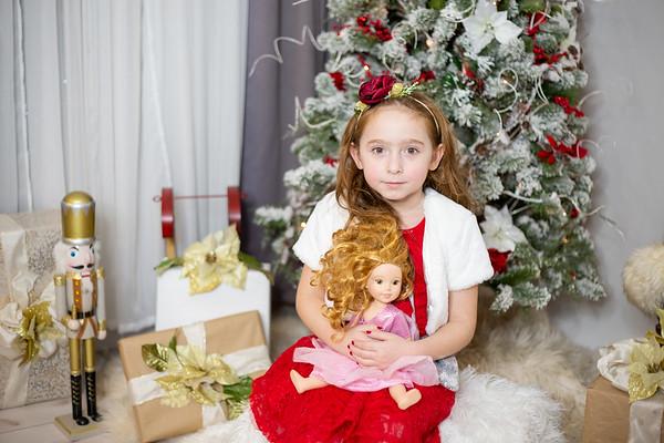 Tina's Christmas photos 2020