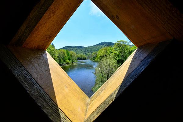 Scott Bridge - 051817