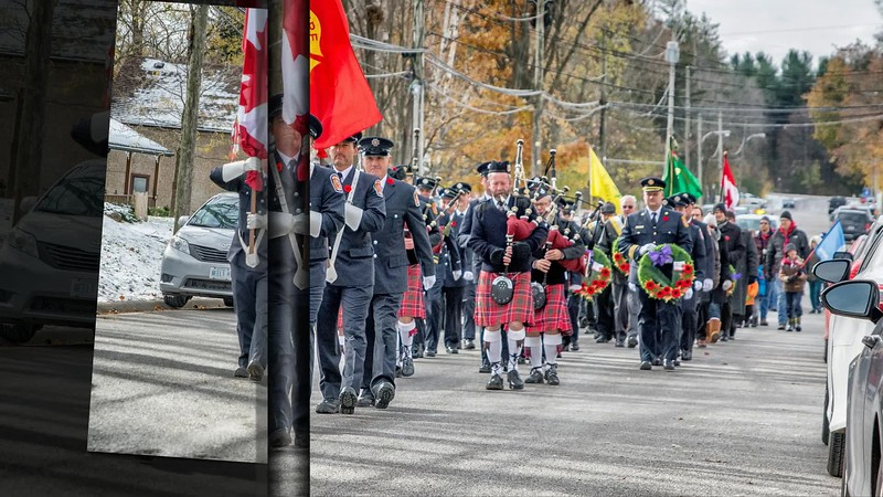 2017-11-11 Remembrance Day Rockwood