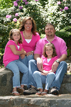 Carswell Family