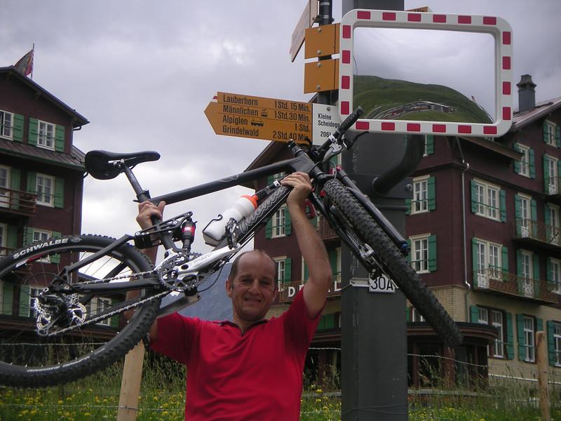 ©RobAng 2006 - 1. August-Tour 06 Berneroberland