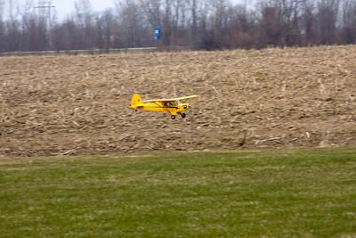 Tulip City Airforce 2011