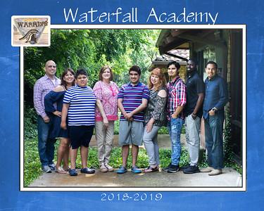 Waterfall Academy