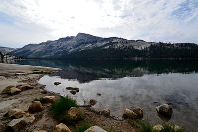 Yosemite, July 1-4, 2015