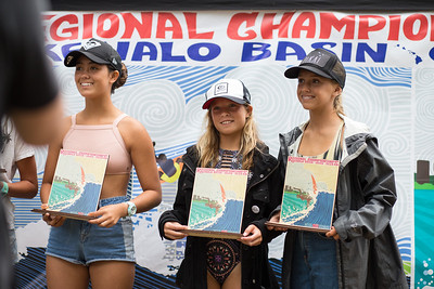 NSSA Regionals land 3-23-18