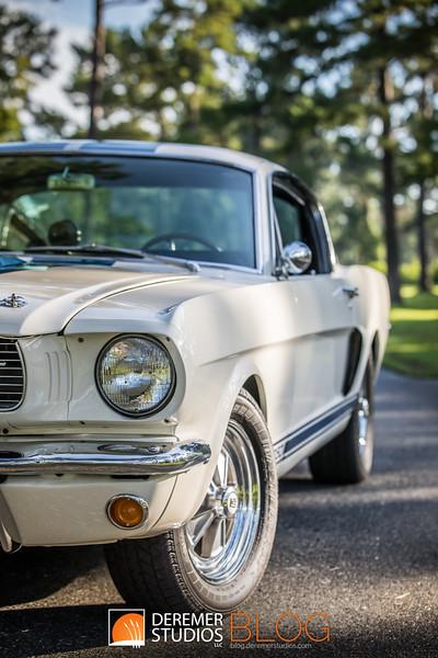2019 RM - 1966 Shelby Mustang GT350 025A - Deremer Studios LLC