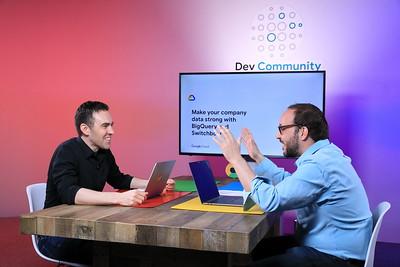 Dev Community 5-16-2019