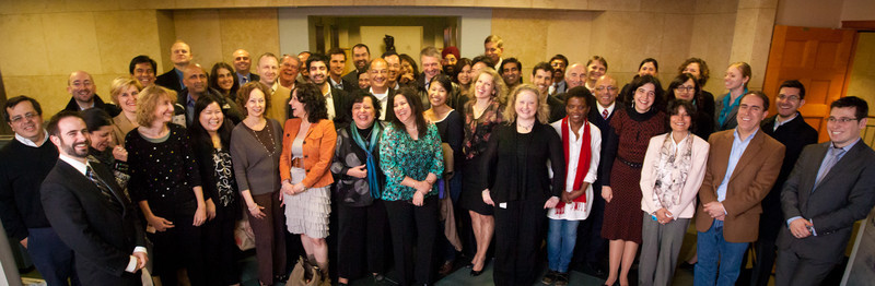 2012-02-24 DC - World Bank ICT Team Retreat