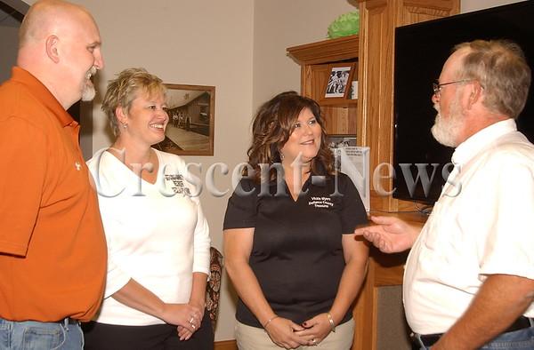 09-17-16 NEWS Sherwood Meet the Candidates