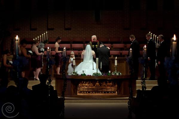 Jason & Jennifer ~ Wedding & Engagement