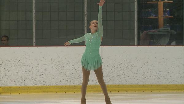 Rylee Hutton 2016 Skate Pittsburgh