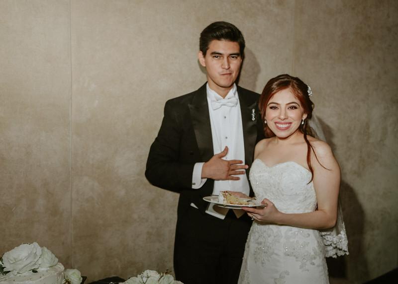 Fotografia de boda en Monterrey