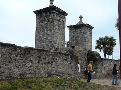 St. Augustine - Feb 2009