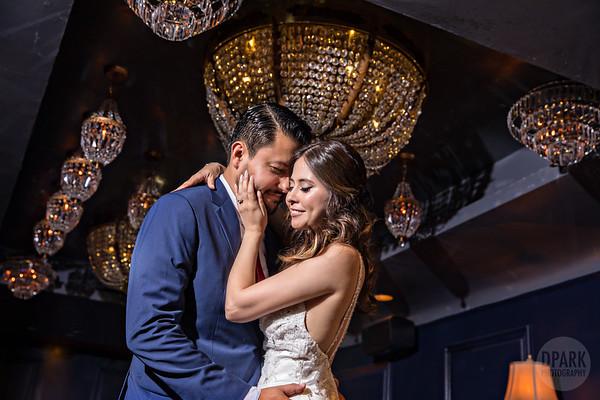 Yesenia & Ernesto Wedding