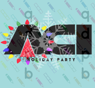 ACI Holiday Party