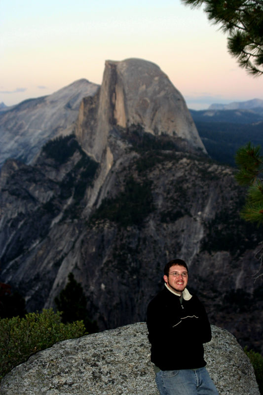 dave and half dome.jpg