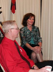 Miz Mizner and Kerry Johnson - 25 Mar 2012