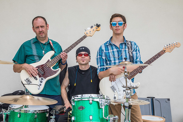 The JD Blues Experiment
