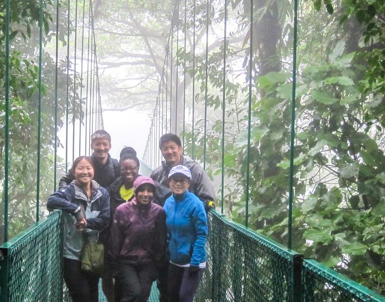 Costa Rica November 2012