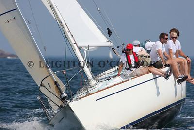 2011 Labor Day Pursuit Benefit Fall Regatta - Boston Yacht Club
