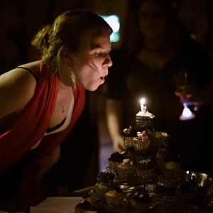 Charlotte's 30th Birthday