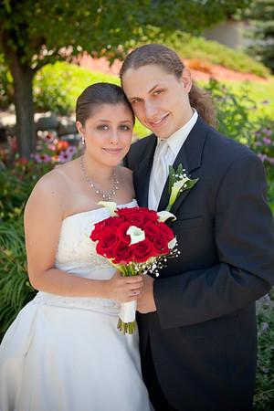 Veronica & Nick