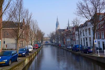 Delft 2013