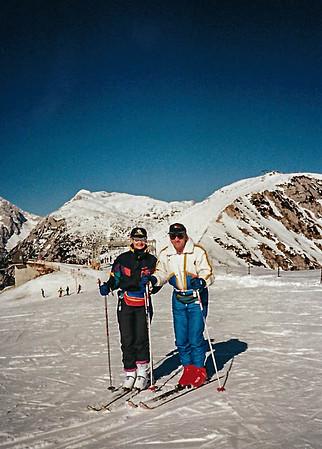 1997 Slovenia Ski