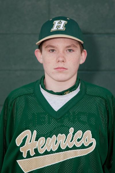 #6 – Andy Hogue C; 2B Freshman