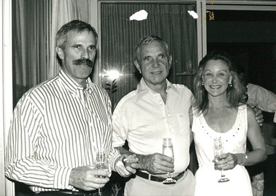 1988 Marathon Awards Party 2-27-88