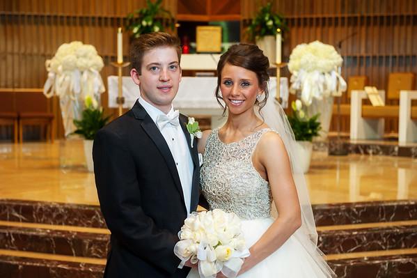 Lauren & Sean