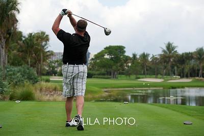2011 - Day 3 - Golf & Deep Sea Fishing