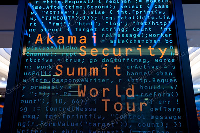 2019-05-07 Akamai Security Summit