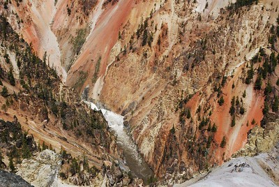 Yellowstone Day4