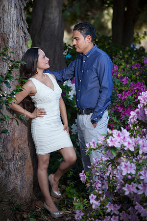Paola & Enrique