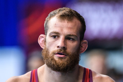 86kg: David Taylor