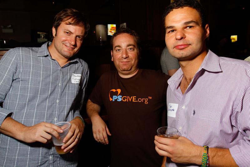 @TheTechWeek Day 1 AfterPartys #TechWk