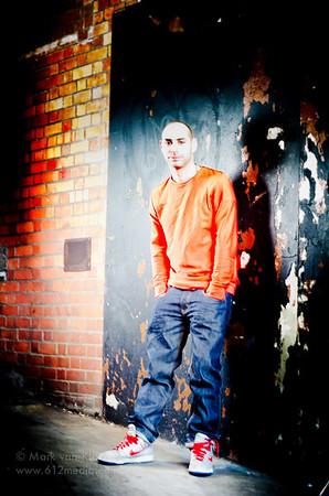 DJ Kenny Mitchell