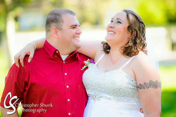 Fabian & Nikki Wedding