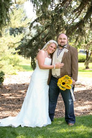 Sarah & Adam :: Wedding